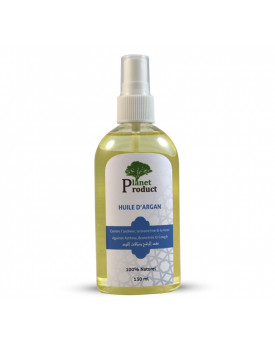 Asthma Relief Oil