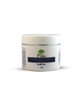 Anti-eczema cream