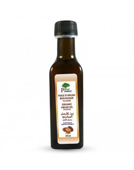 Argan Cooking Oil