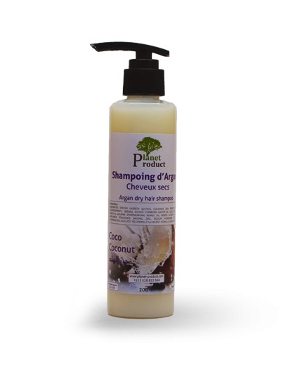 Shampoing cheveux mixtes
