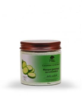 Masque gommage au concombre 150GR