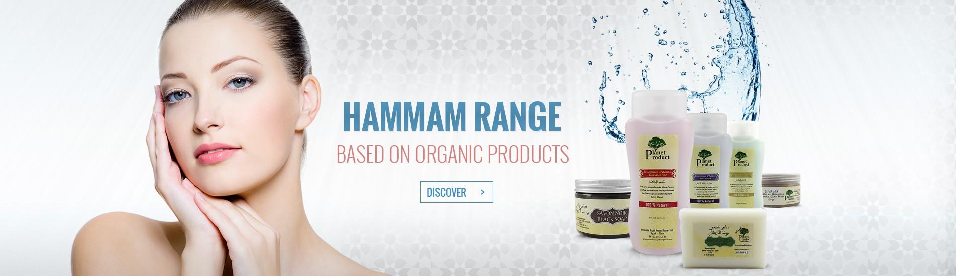 HAMMAM RANGE